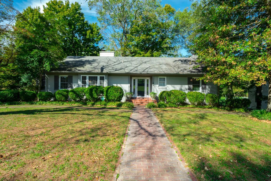 123 Maplemere Dr, Clarksville, TN 37043
