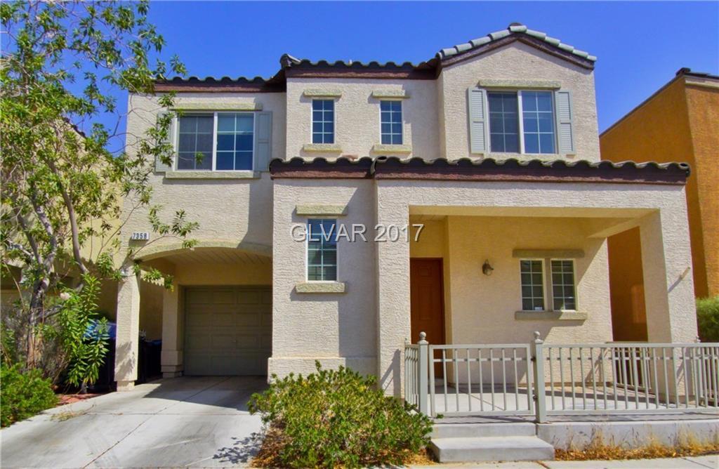 7358 ESCARPMENT Street, Las Vegas, NV 89139