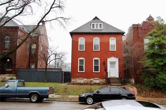 3450 Shenandoah Avenue, St Louis, MO 63104