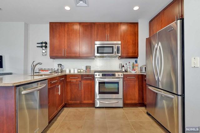 201 Marin Boulevard 1304, Jersey City, NJ 07302
