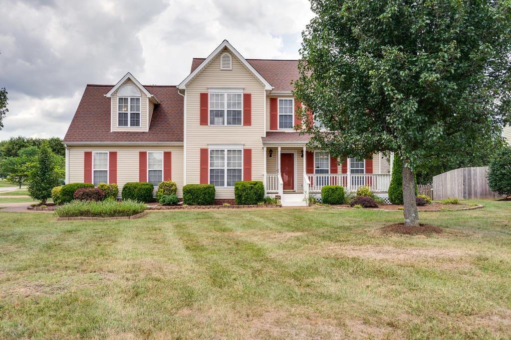 2268 Hayward Ln, Spring Hill, TN 37174