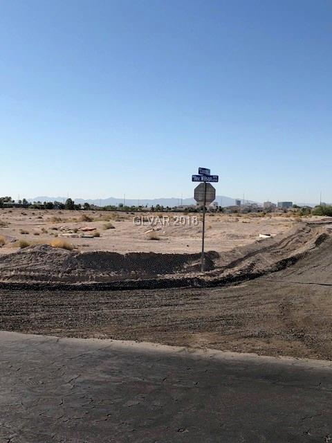Reverend Wilson, North Las Vegas, NV 89030