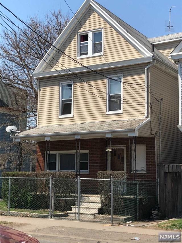 927 Grove Street, Irvington, NJ 07111
