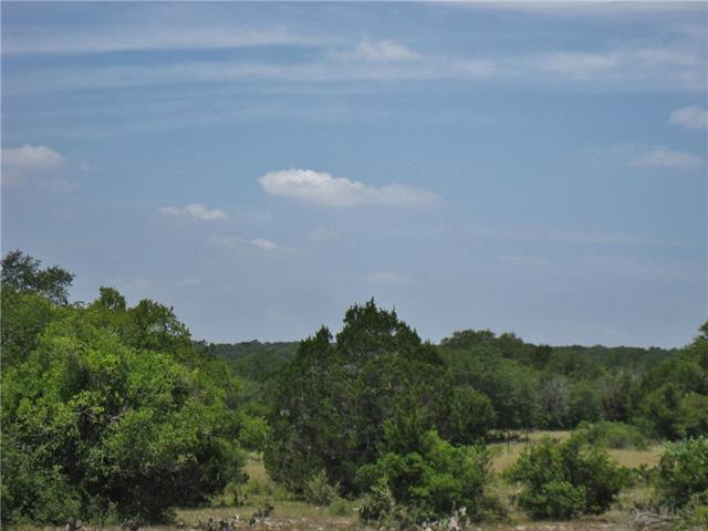 Beautiful 85 acres only 5 minutes from Wimberley and 45 minutes to downtown Austin.  Lots of big trees and wildlife.   Perfect for hunting or just getting away from the city.  Can be easily subdivided into minimum 5 acre lots and developed as separate homesites.  Ag exemption stays with property unless you fence it.  Blanco River access through community park and picnic area.  Come and get your peace of the Texas Hill Country.  Plenty of flat building sites and some long distant views.