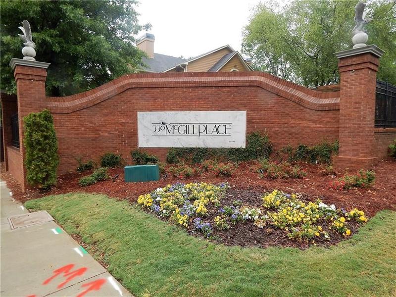 722 Mcgill Place NE, Atlanta, GA 30312