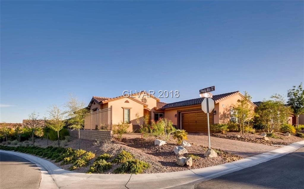 12155 TORRETTA Court, Las Vegas, NV 89138