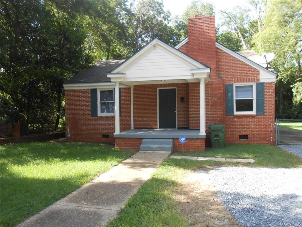 22 CROMWELL Street, Montgomery, AL 36104