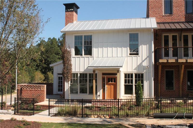 1922 Kings Cross NW 101, Atlanta, GA 30318