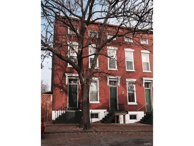 715 Soulard, St Louis, MO 63104