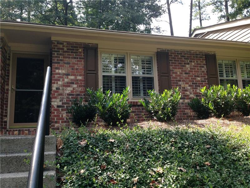 2304 Northlake Court NE, Atlanta, GA 30345