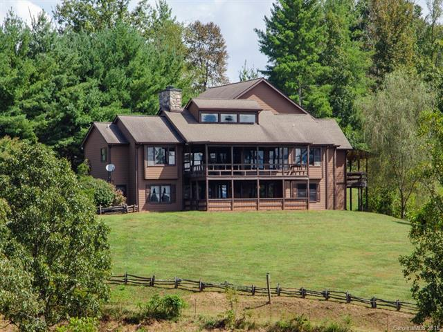 240 Country Time Lane, Leicester, NC 28748