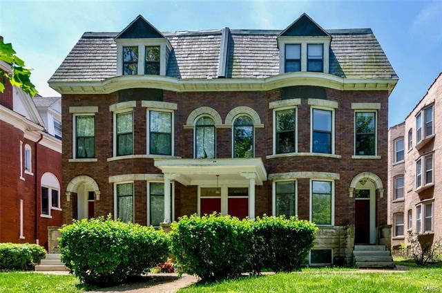 4366 W Pine Boulevard, St Louis, MO 63108