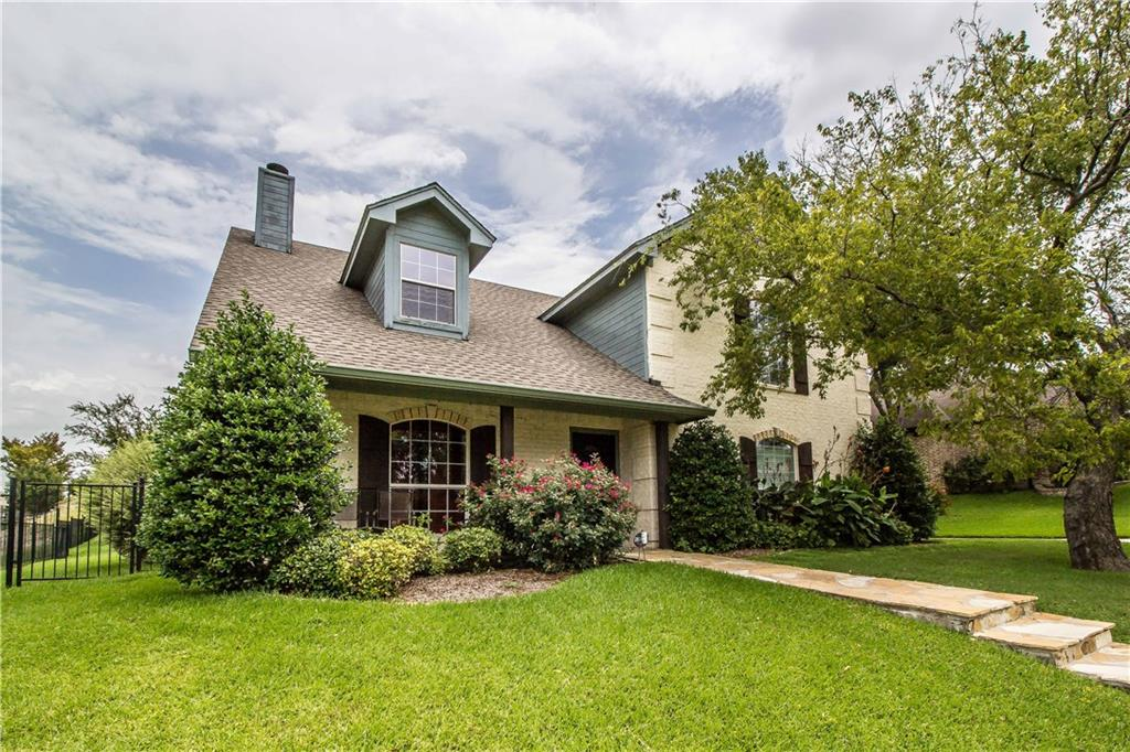 11666 Cambria Drive, Fort Worth, TX 76008