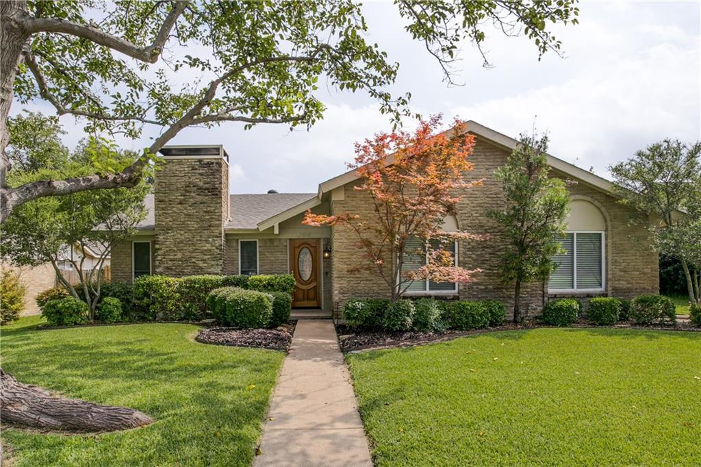 3616 Hendrick Drive, Plano, TX 75074