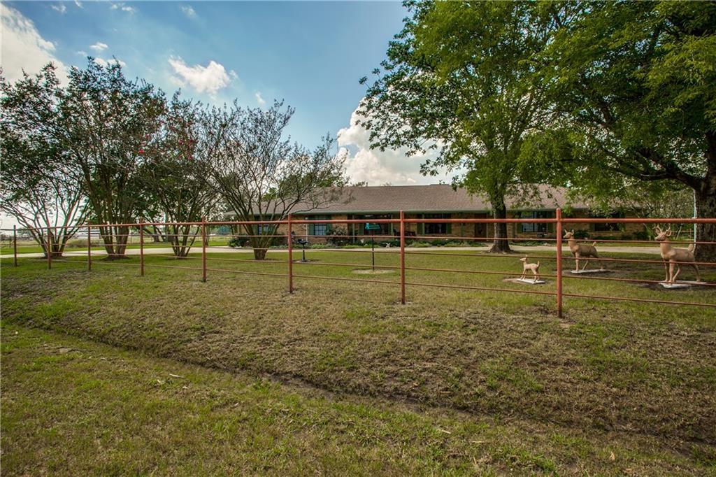 401 CR 2710, Honey Grove, TX 75446