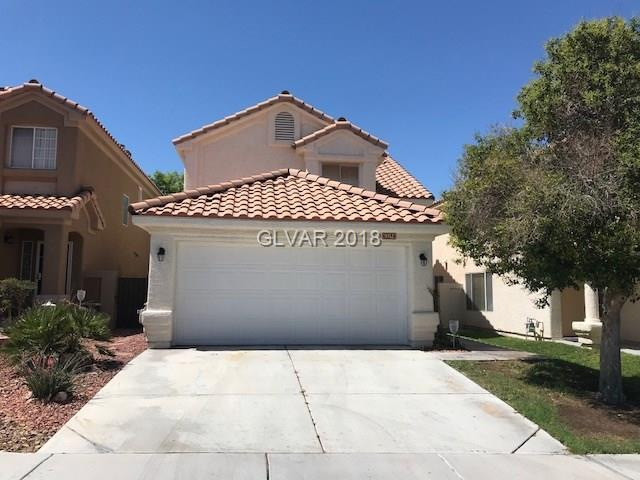 9312 VALENCIA CANYON Drive, Las Vegas, NV 89117
