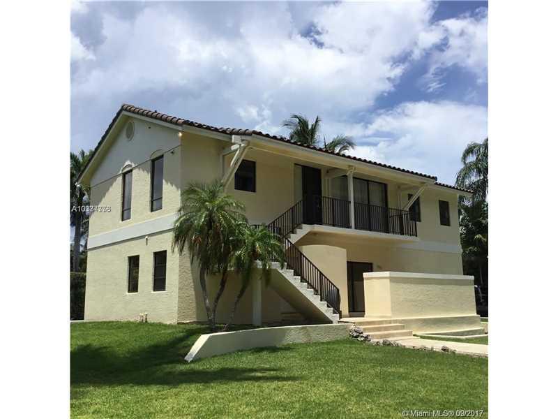 3591 Stewart Ave, Coconut Grove, FL 33133