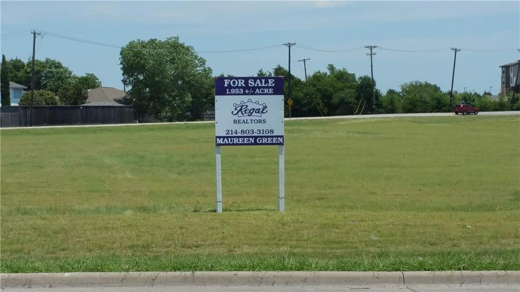 5800 Rowlett Road, Rowlett, TX 75089