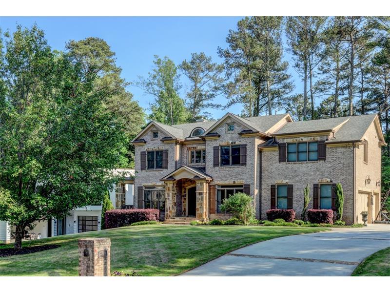 2539 Weigelia Road, Atlanta, GA 30345