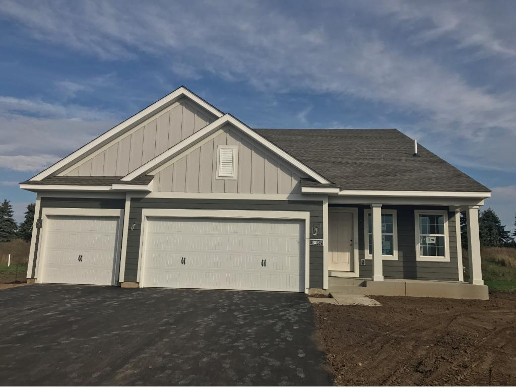 18052 Gleaming Court, Lakeville, MN 55044