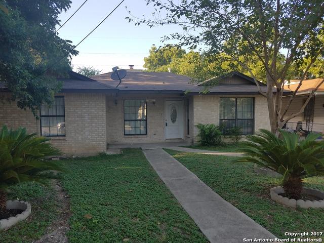 3813 MORALES ST, San Antonio, TX 78237