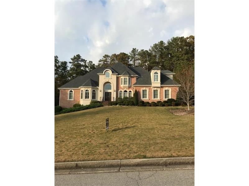 755 Highland Oaks Drive SW, Atlanta, GA 30331