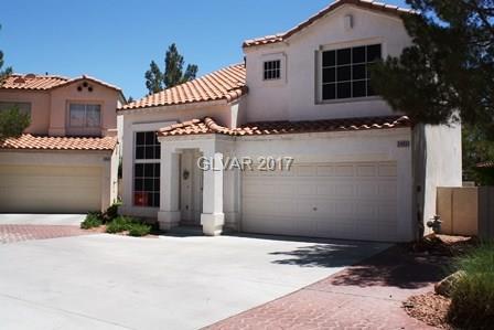 3480 WORDSWORTH Street, Las Vegas, NV 89129