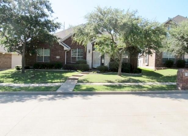 5310 Hopewell Drive, Garland, TX 75043