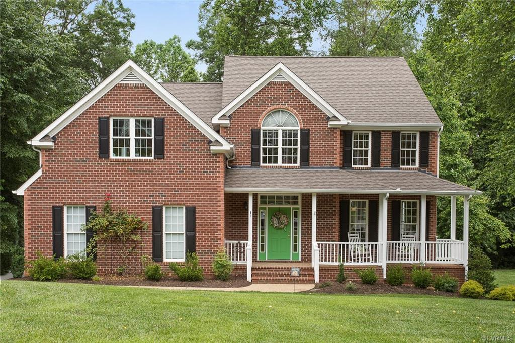 10411 Morning Dew Lane, Mechanicsville, VA 23116