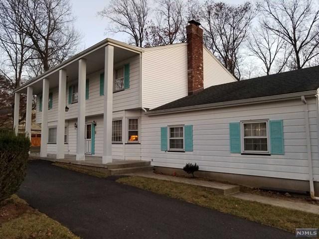 63 Indian Drive, Woodcliff Lake, NJ 07677