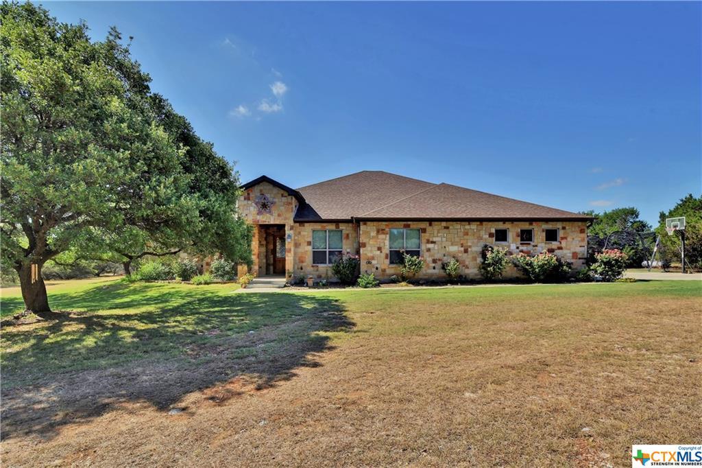 1387 Hidden Springs, Salado, TX 76571