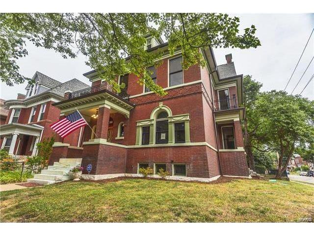 3501 Sidney, St Louis, MO 63104