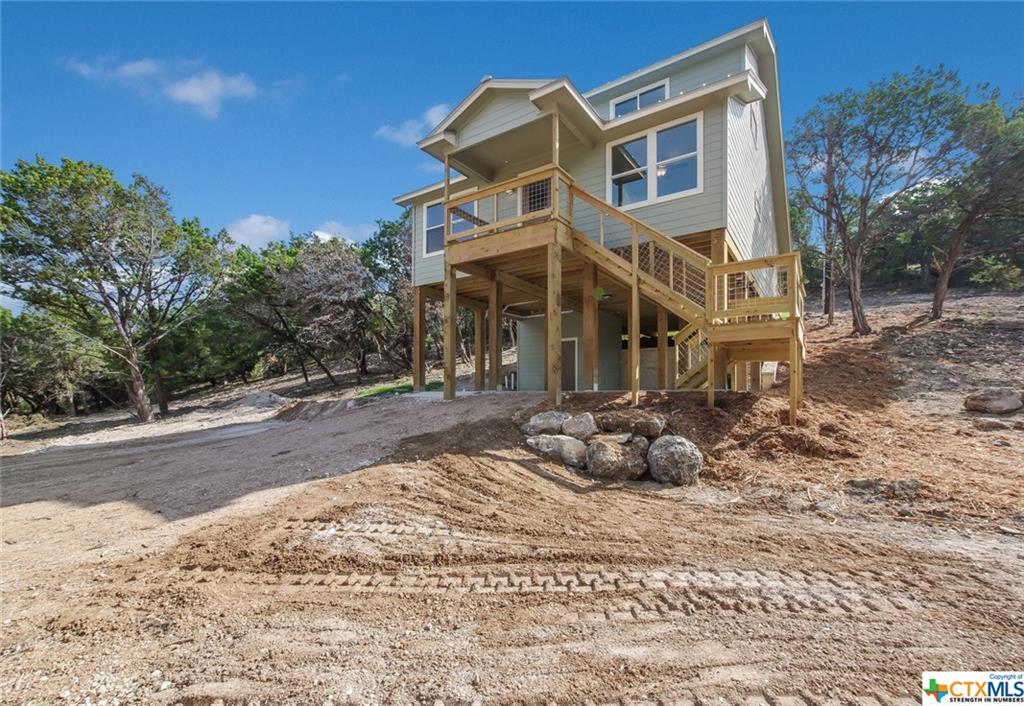 1131 Hancock Road, Canyon Lake, TX 78133