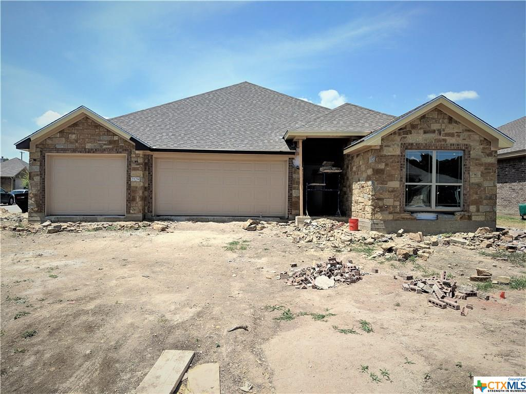 2128 Broken Shoe Trail, Temple, TX 76502