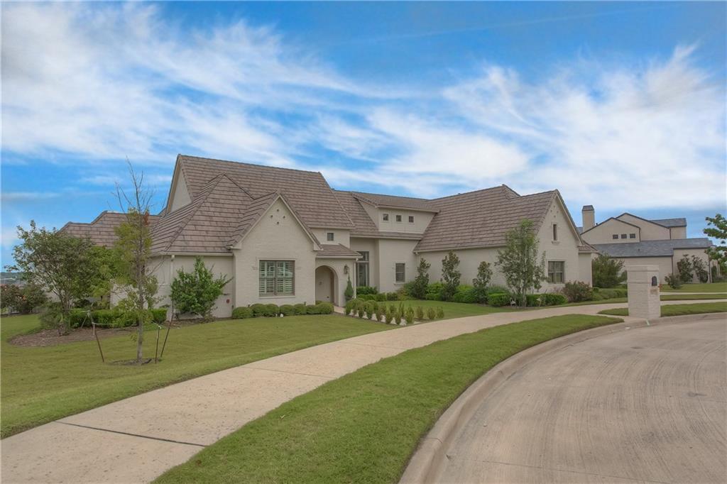 5117 Cantera Way, Benbrook, TX 76126