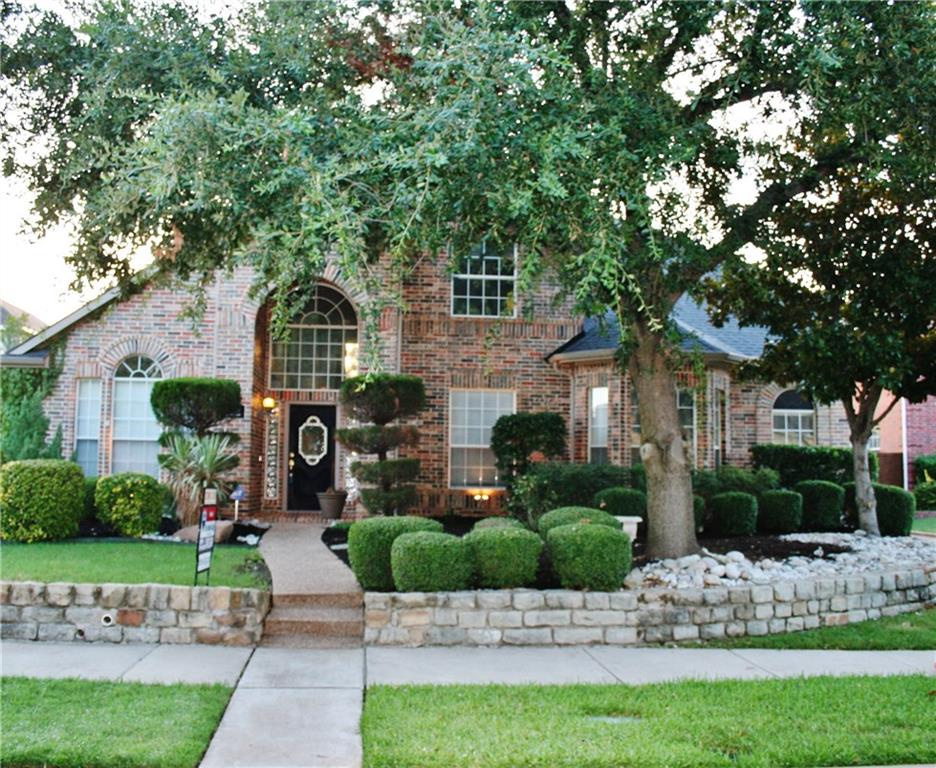 722 Crestwood Drive, Coppell, TX 75019