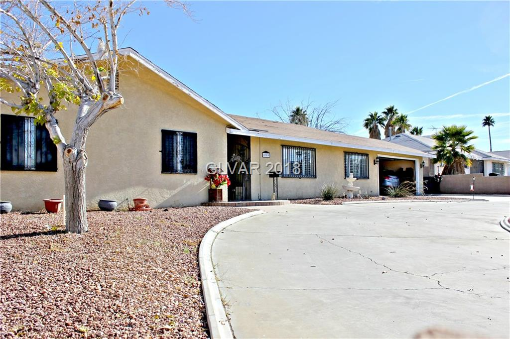 850 CENTER Street, Henderson, NV 89015