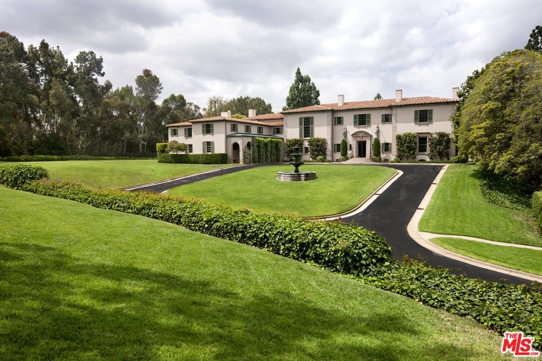 141 S CAROLWOOD Drive, Los Angeles (City), CA 90077