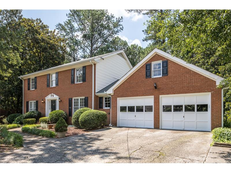 3553 Dunwoody Club Drive, Atlanta, GA 30350
