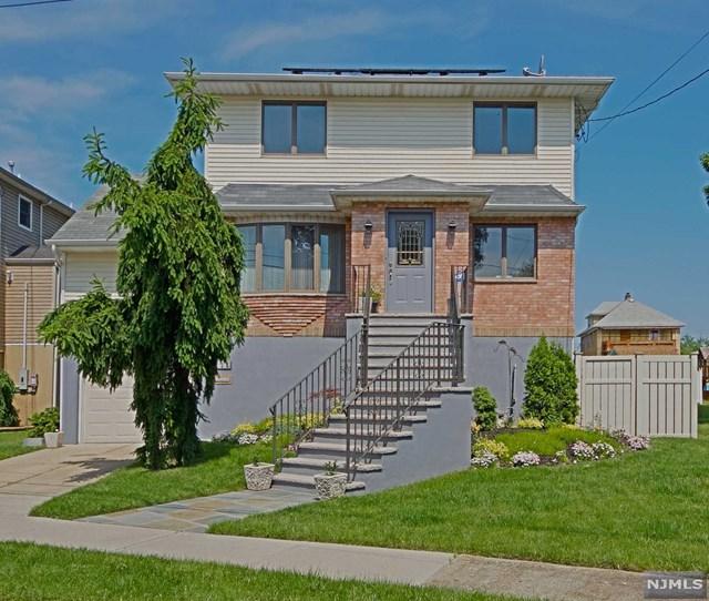 237 Peabody Avenue, Lyndhurst, NJ 07071