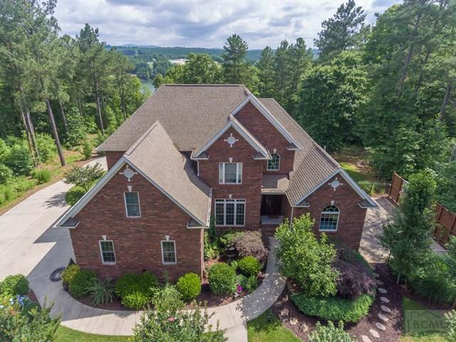 1022 Tranquil Cove Court, Connelly Springs, NC 28612