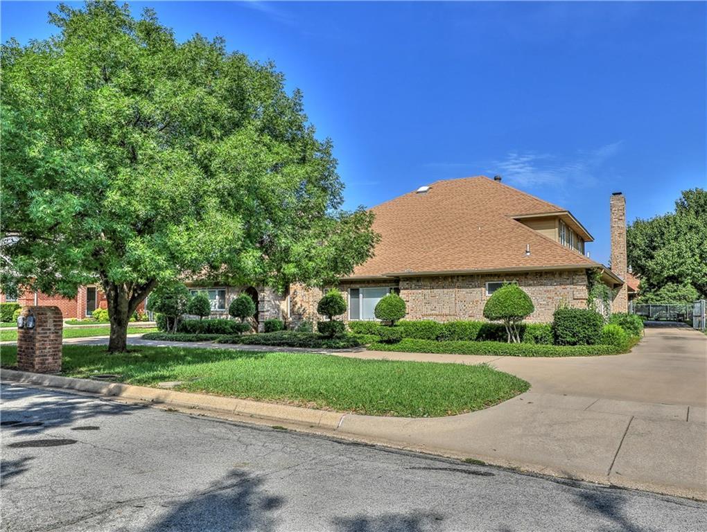 5604 Ridgerock Road, Fort Worth, TX 76132