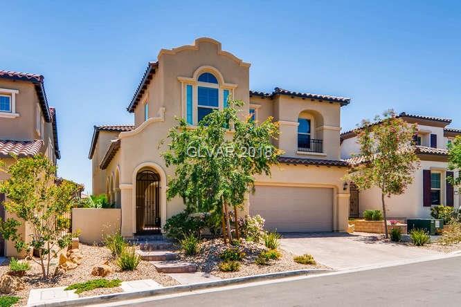 12249 NASINO Avenue, Las Vegas, NV 89138