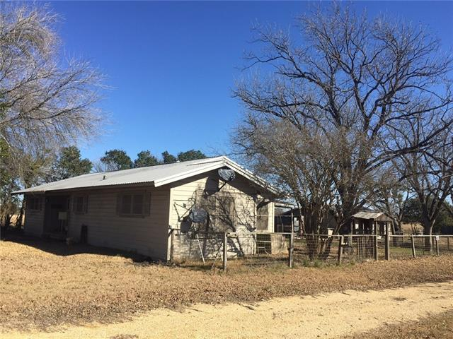 85 acres with over 1100 feet of frontage on Highway 95, PLUS additional access to the rear of the property on CR 355. House is currently being remodeled, and buyer can still have some choices regarding painting colors and flooring. Call for a personal tour of this exceptional investment