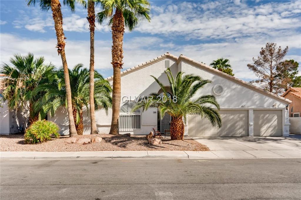3866 TUMBLEWEED Avenue, Las Vegas, NV 89121
