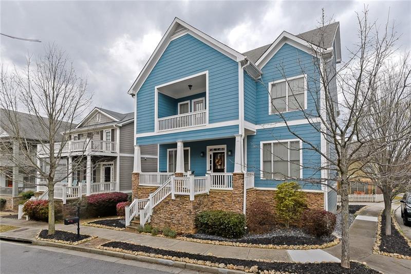 1716 Carr Circle NW, Atlanta, GA 30318