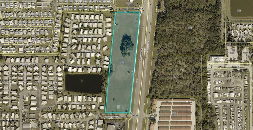 16301 N Cleveland AVE, NORTH FORT MYERS, FL 33903