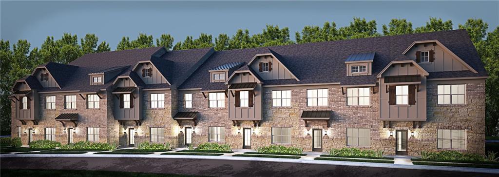 299 Ferndale Street, Lewisville, TX 75064
