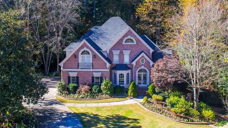 854 Carlton Ridge NE, Atlanta, GA 30342