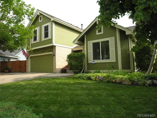 2598 S Oswego Street, Aurora, CO 80014